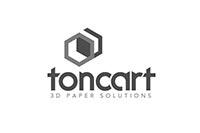 toncart