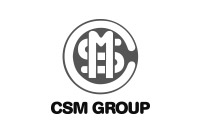 csm group, marchio