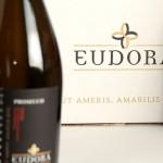 marchio eudora, logo