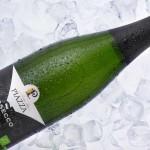 etichetta prosecco, vino biologico