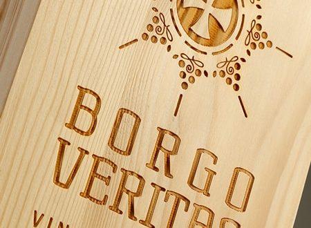 cassetta legno Borgoveritas