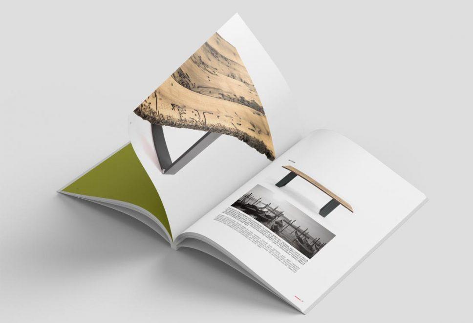 Catalogo L'ambiente