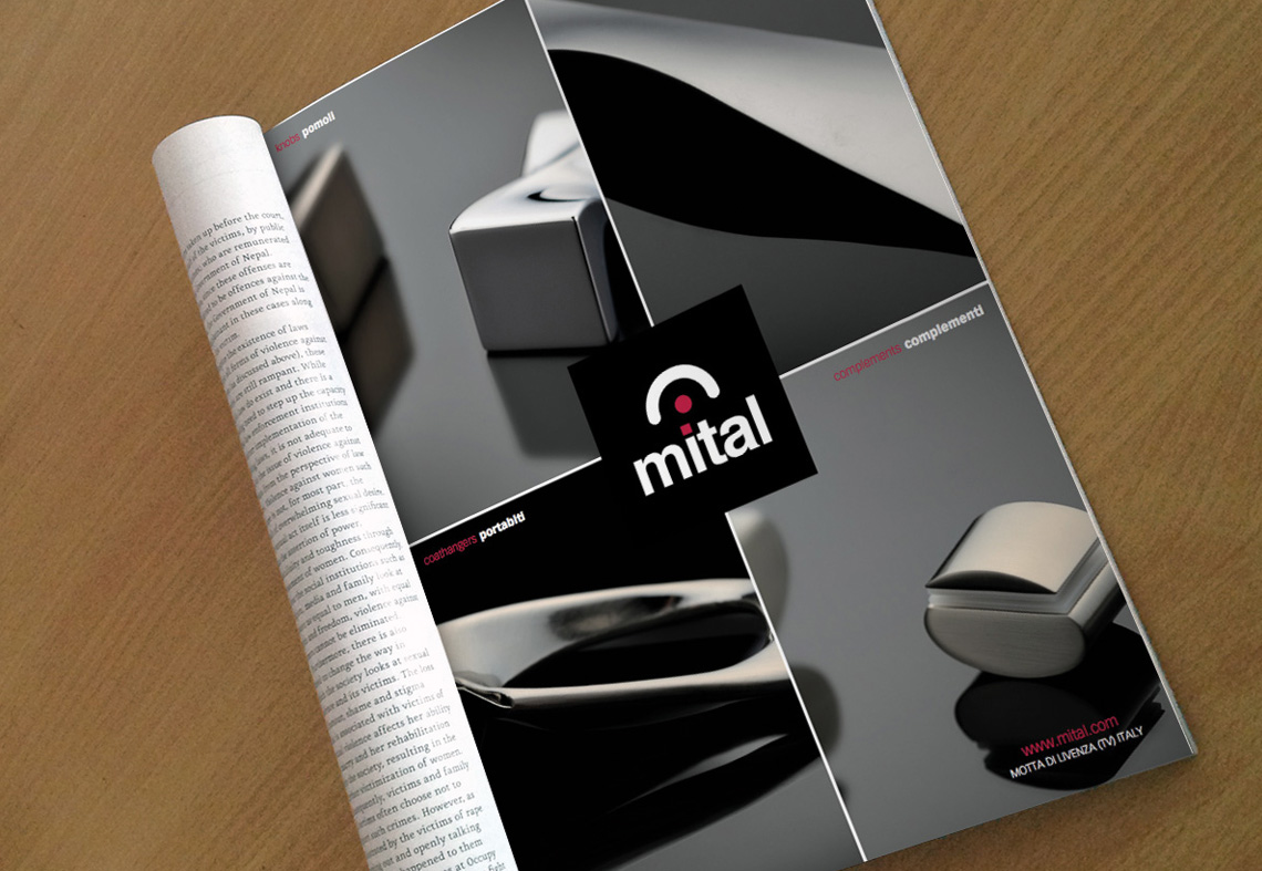 Advertising Mital