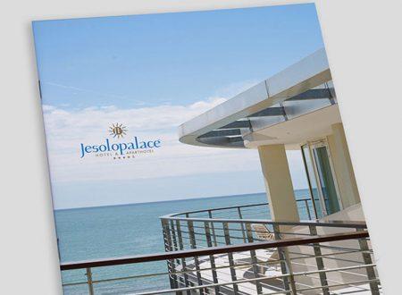 Brochure Jesolopalace